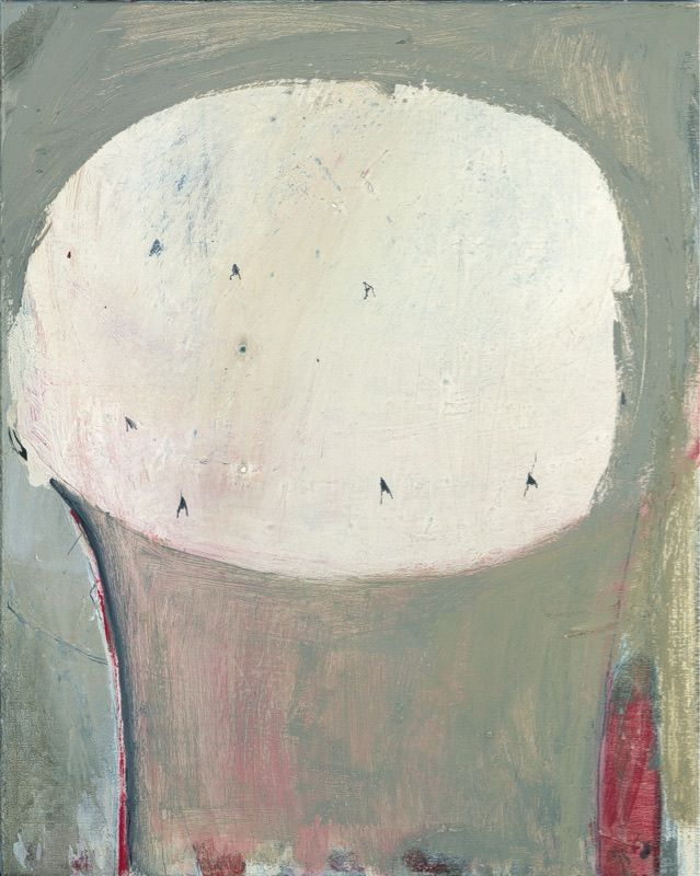 Self-portrait, 1993, XI, 2